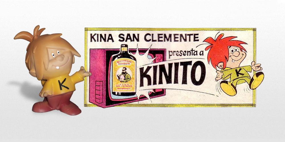 KINITO, EL MERCHANDISING QUE HACE HISTORIA